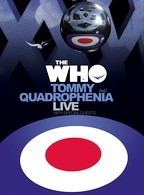 Who - Tommy and Quadrophenia Live with Friends