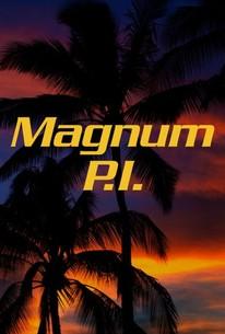 Magnum P I  - Rotten Tomatoes