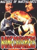 Masters of Martial Arts: Bonecrushers