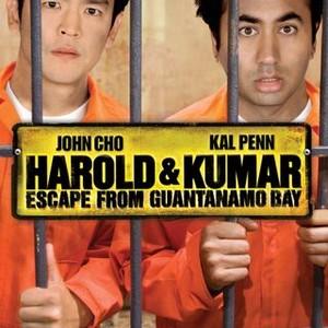 Harold And Kumar Girls