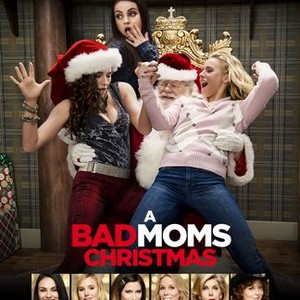 a bad moms christmas 2017 rotten tomatoes - Journey To The Christmas Star Cast