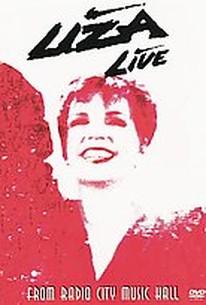 Liza Minnelli - Live From Radio City Music Hall