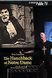 Vox Lumiere: The Hunchback Of Notre Dame