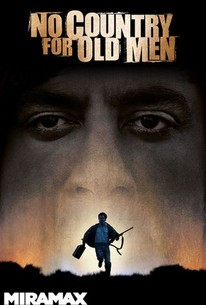 No Country For Old Men 2007 Rotten Tomatoes