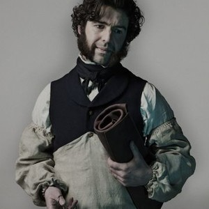 Paul Ready as Dr. Henry Goodsir