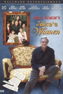 Neil Simon's 'Jake's Women'