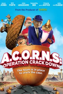 A.C.O.R.N.S.: Operation Crackdown (Get Squirrely)