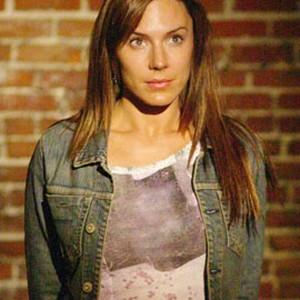 Krista Allen as Herself