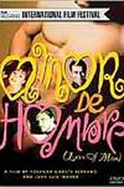 Amor de hombre (The Love of a Man)