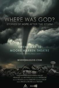 Where Was God?