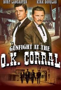 Gunfight at the O.K. Corral
