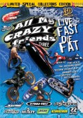 All My Crazy Friends 3... Live Fast, Die Fat