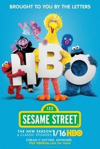 Sesame Street - Season 46 Episode 14 - Rotten Tomatoes