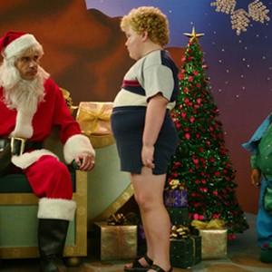 Bad Santa 2003 Rotten Tomatoes