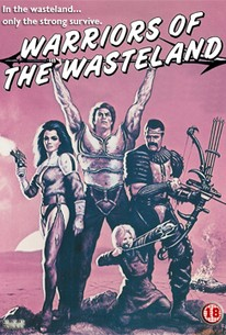 I Nuovi barbari (Warriors of the Wasteland)(Metropolis 2000)(The New Barbarians)