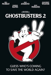 Ghostbusters 2 (1989)