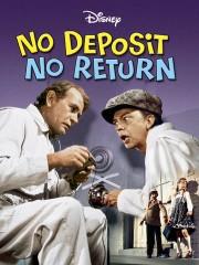 No Deposit, No Return