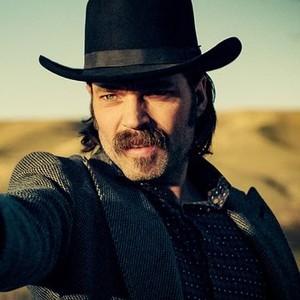 Tim Rozon as Doc Holliday