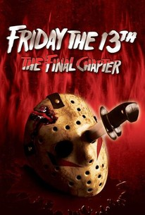 Friday the 13th - The Final Chapter
