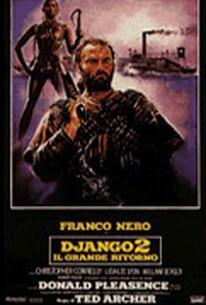 Django 2: Il Grande Ritorno (Django Strikes Again)
