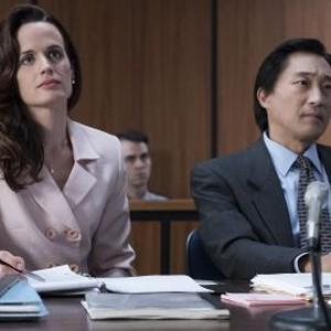 Law & Order True Crime: The Menendez Murderers