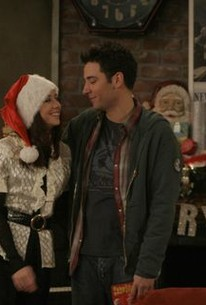 How I Met Your Mother Christmas.How I Met Your Mother Season 2 Episode 11 Rotten Tomatoes