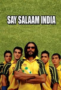 Say Salaam India