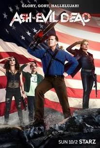 Ash Vs Evil Dead Season 2 Rotten Tomatoes