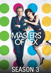 Masters of Sex: Season 3