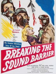 Breaking the Sound Barrier (The Sound Barrier)