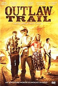 Outlaw Trail - The Treasure Of Butch Cassidy