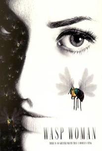 Wasp Woman