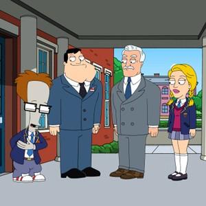 American Dad!: Season 6 - Rotten Tomatoes