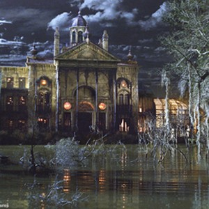 The Haunted Mansion 2003 Rotten Tomatoes