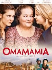 Oma in Roma