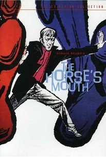 The Horse's Mouth