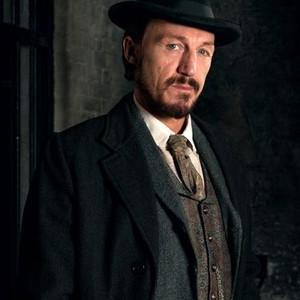 Jerome Flynn as Sergeant Bennet Drake