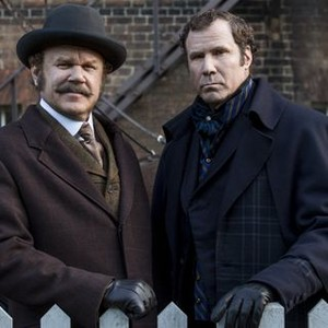 Holmes and Watson (2018) - Rotten Tomatoes