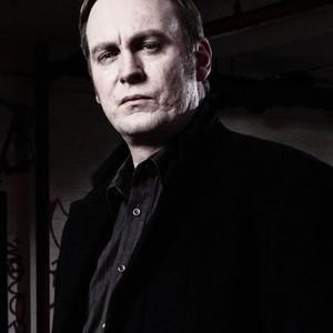 Philip Glenister as Rupert Galvin