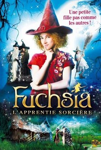 Fuchsia the Mini-Witch (Foeksia de miniheks)