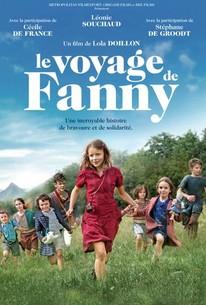 Fanny's Journey (Le voyage de Fanny)