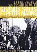 Maydays (Grands soirs & petits matins)