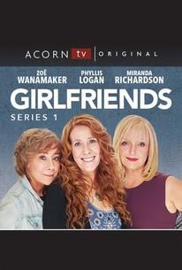 Girlfriends Series 1 2018