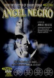 Black Angel (Ángel Negro)