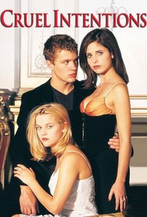 Cruel Intentions 1999 Rotten Tomatoes