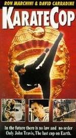 Karate Cop