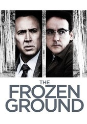 The Frozen Ground