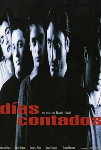 Días Contados (Numbered Days) (Running Out of Time)