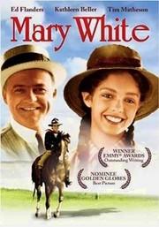 Mary White