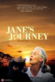 Jane's Journey